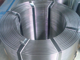 Bright Wire Cheese Coil