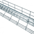 Cable-tray systems